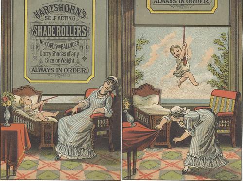 Hartshorn's Baby Primer