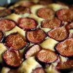 Fall Fig Cake