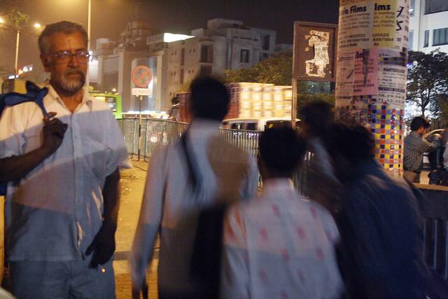 Mission Delhi – Kareem Khan, Nehru Place