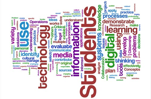 National Technology Standards for Students