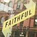 Old Faithful 111