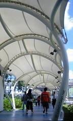 SM North EDSA SkyGarden