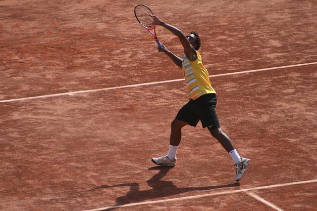 Gianni Mina  2010 French Open: day 3 recap 4631946541 b8d4058a03 z