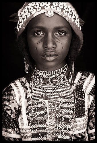 Hausa and Fulani Cultures Collide