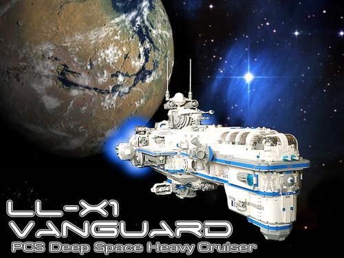 LL-X1 Vanguard