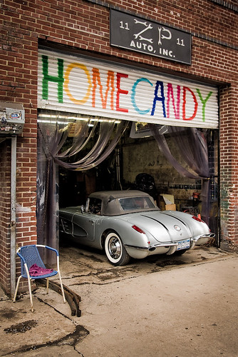 ZP Auto, Inc. (HOME CANDY)