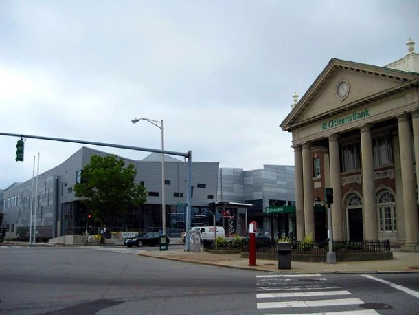 Providence Career and Technical Academy