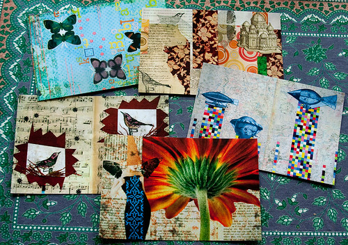 Postcards!!!!!!