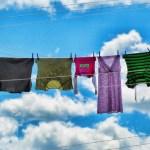 Cómo hacer suavizante para la ropa en casa