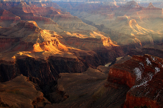 Grand Canyon, Arizona, USA, 2009