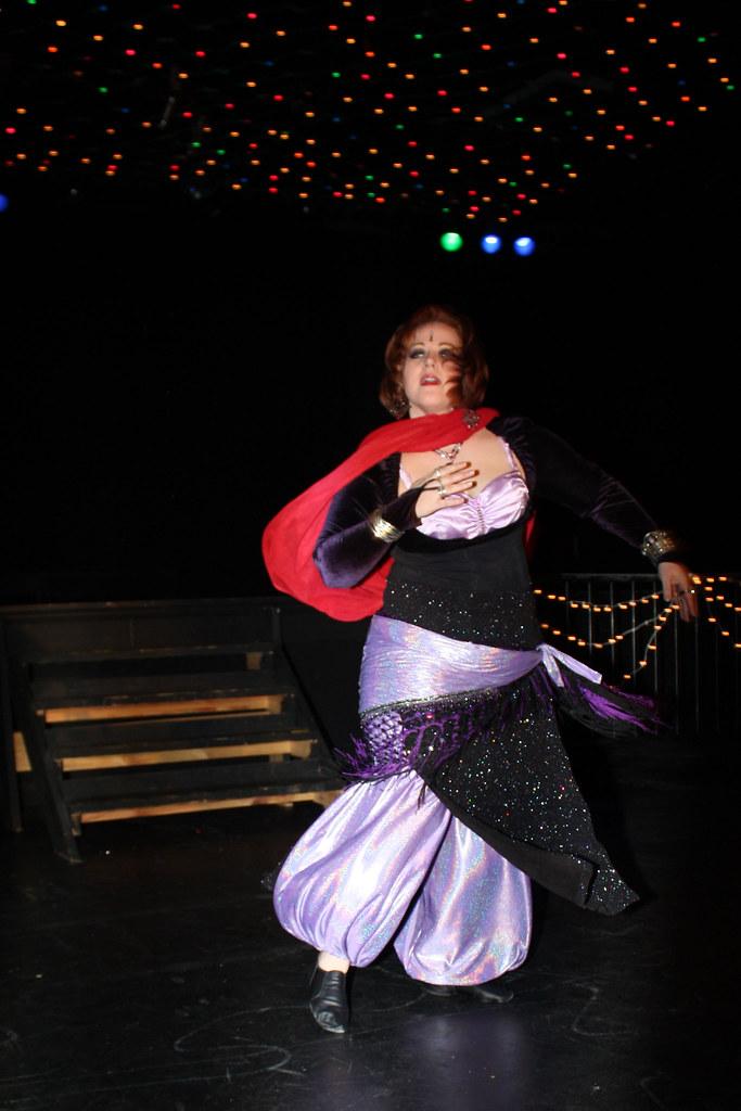 Tehara Dancing 03