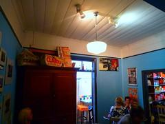 Dining Room at Sassafras