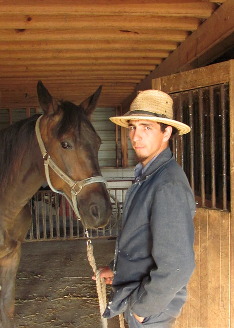from Jett gay amish dating site