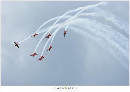 Luchtmachtdagen 2009: Volkel (1D035847)