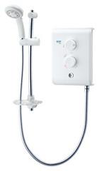 water-efficient showerhead