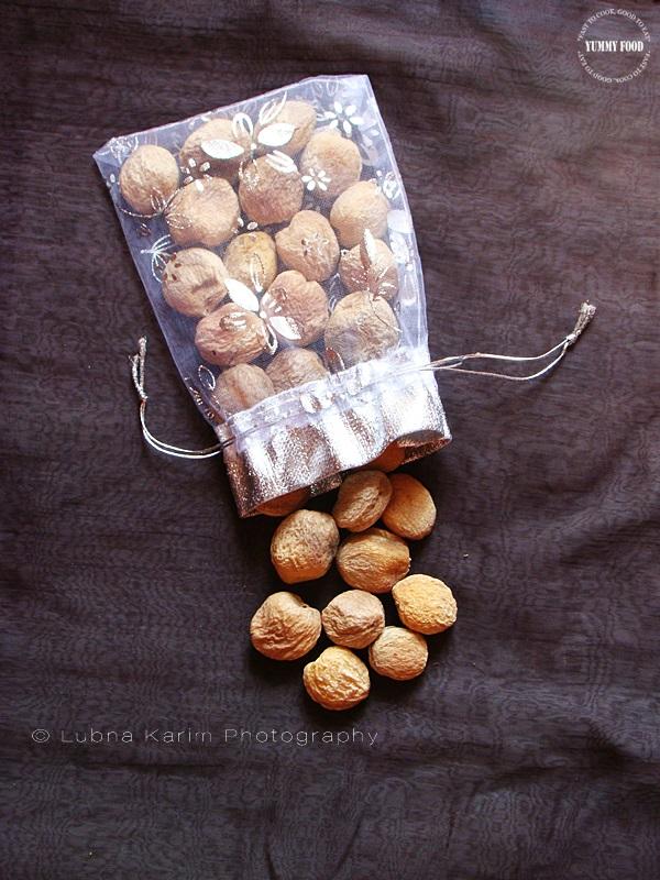 Qubani/Dried Apricot