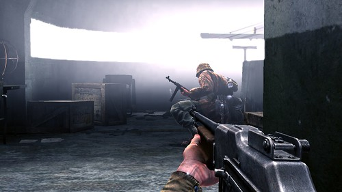 Medal of Honor: Saga de Shooter en Primera Persona