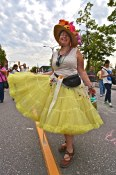 Italian Days - the perfect excuse to put on your yellow tutu  | The Drive