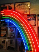Jack Chow Insurance Rainbow | Chinatown