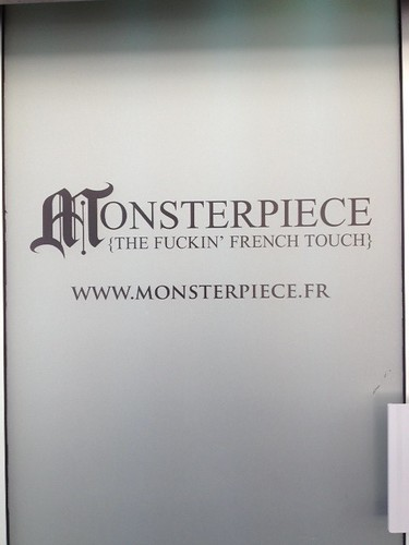 Monsterpiece