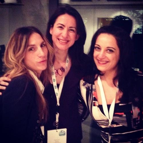 With @aspaonline and @annousa_mela at #psifiakesgeitonies