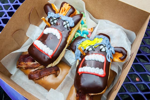 Portland Voodoo Doughnut-9