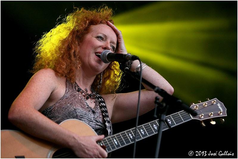 Kirsten Thien Band