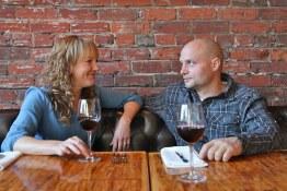 Nico and Karri Schuermans | Chambar