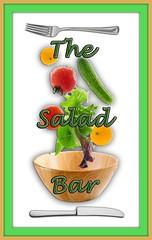 #TheSaladBar