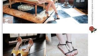 [穿搭] TAS超級美鞋。第一次穿到整專櫃都好舒服的品牌