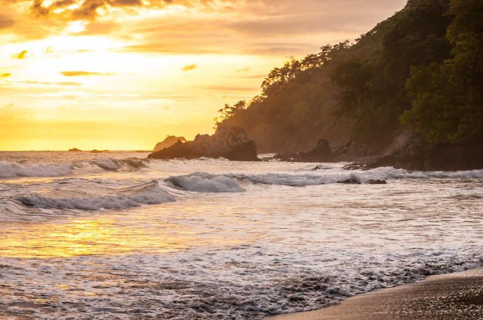 Playa Espadilla Costa Rica-7