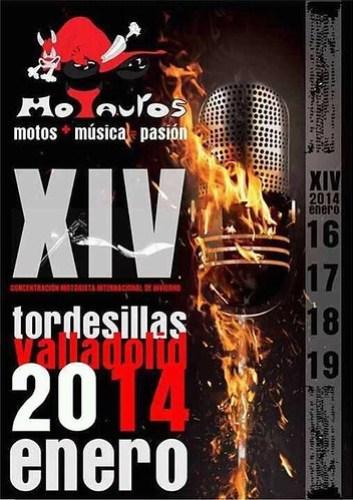 Motauros - Tordesillas