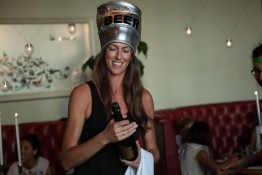 Medieval-style Belgian National Day Feast at Chambar