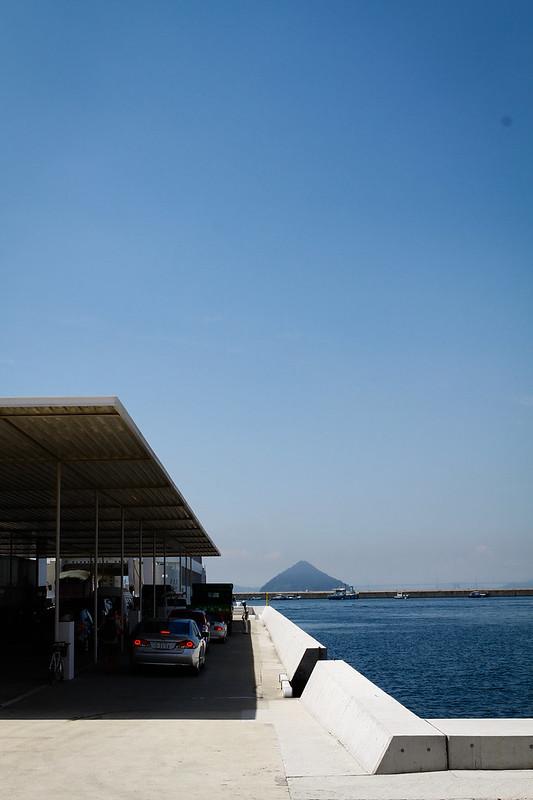 Tuukka13 - PHOTO DIARY - Visiting Naoshima Art Island, Japan - 08.2013 -18