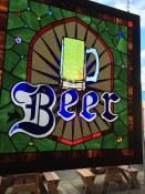 Beer window, PDX
