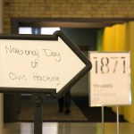 Smart Chicago and the National Day of Civic Hacking