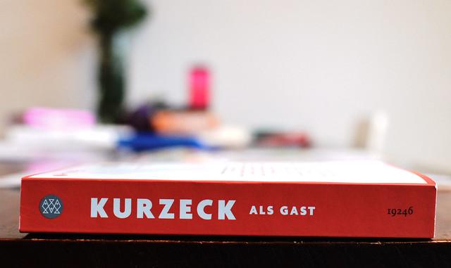 Kurzeck
