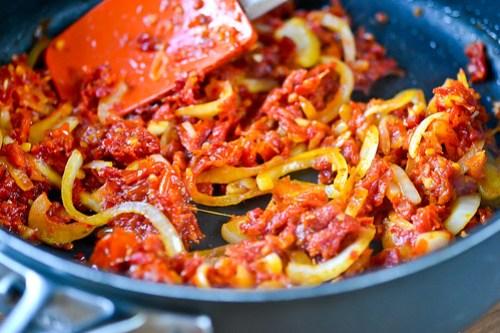 Crostini with Sun-Dried Tomato Jam-3