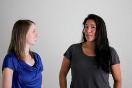 Writers Exchange | Sarah Maitland and Jennifer MacLeod
