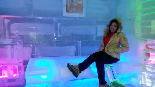 Ice Museum