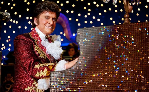 Behind the Candelabra: Biopic del Pianista Liberace