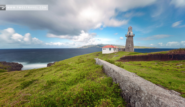 Sabtang Lighthouse - Sabtang, Batanes - Two2Travel.com