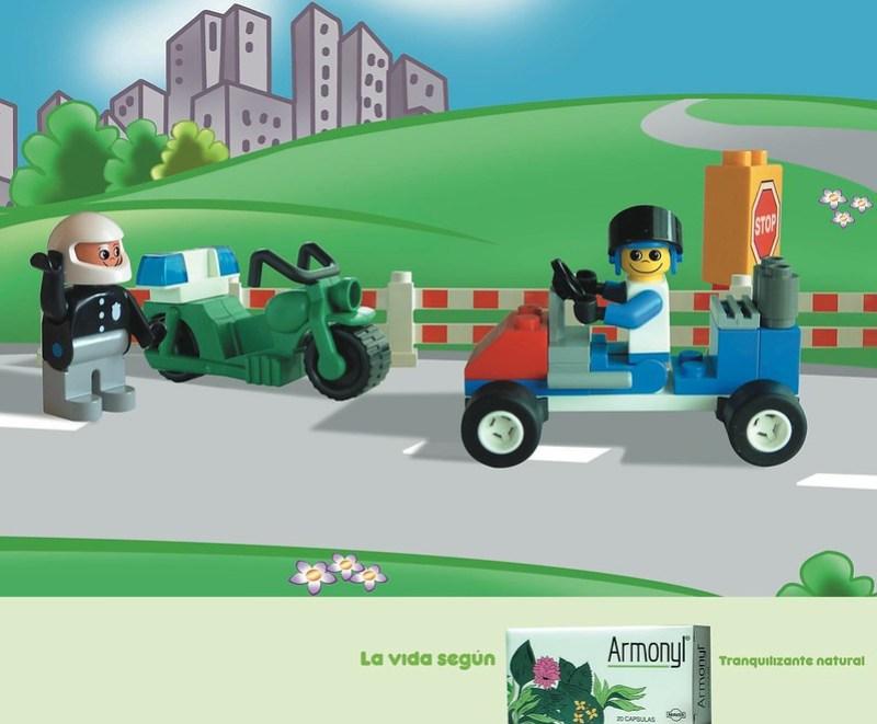 Armonyl - Playmobil Police