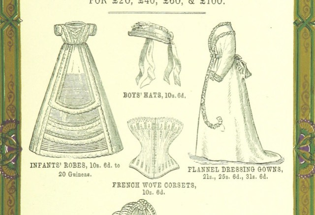 Image taken from page 255 of 'London (illustrated). A complete guide to the leading hotels, places of amusement ... Also a directory ... of first-class reliable houses in the various branches of trade'