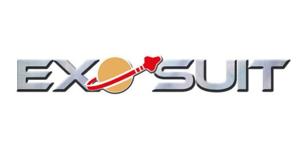 10241 Exo Suit logo