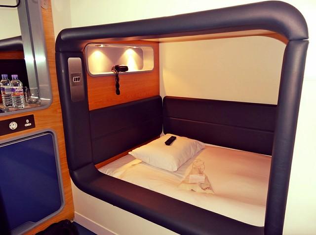 Yotel Heathrow review