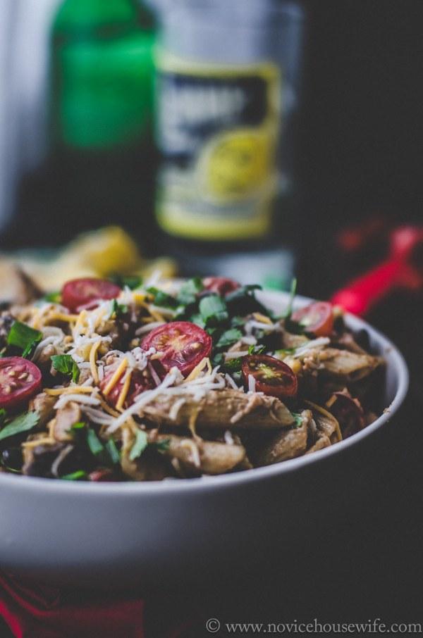 mexican pasta-3