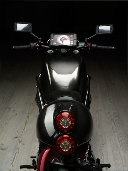 Brutale One por Officine GP Design 13