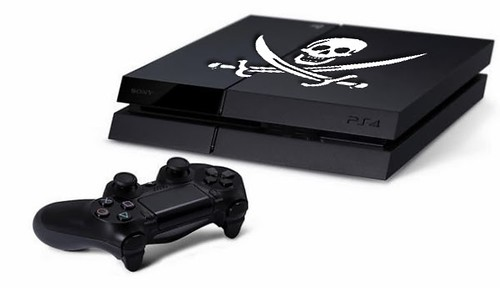 Piratear la PS4: ¿Cómo Hackear la PlayStation 4?