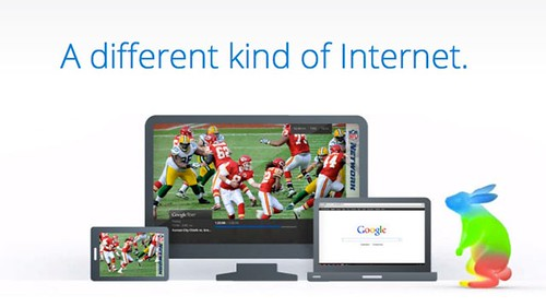 Google Fiber: Red de Banda Ancha de Google